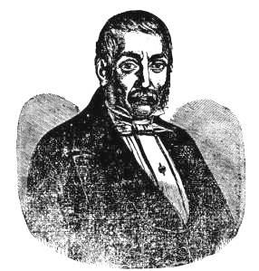 Γεννάδιος Γεώργιος Σηλυβρία 1786 – Αθήνα 1854